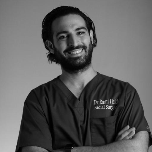 Dr Rami Haidar