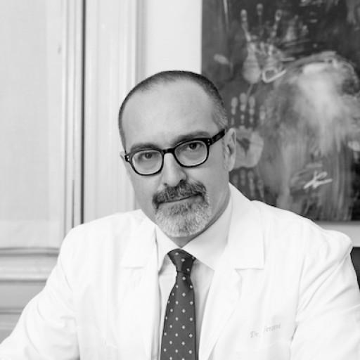 Dr Franco Vercesi
