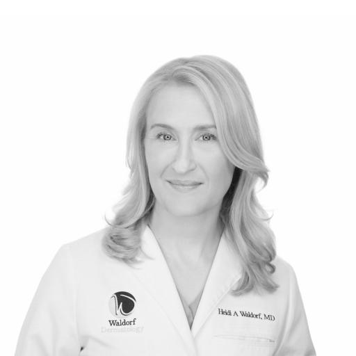 Dr Heidi Waldorf