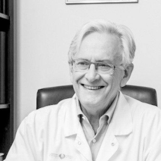 Dr Pierre Nicolau