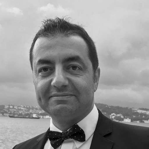 Picture of Dr Aydin Saray