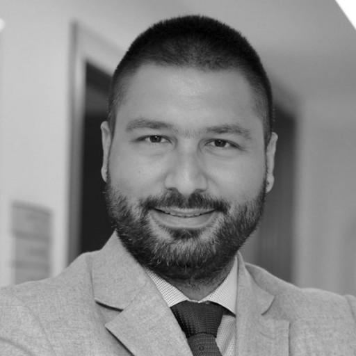 Dr Ercan Cihandide
