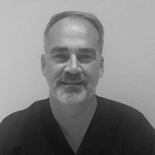 Picture of Dr Tim Eldridge
