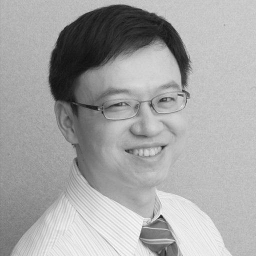 Picture of Dr Peter Peng